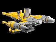 Naboo N-1 Starfighter
