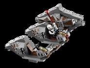7957 Sith Nightspeeder 4