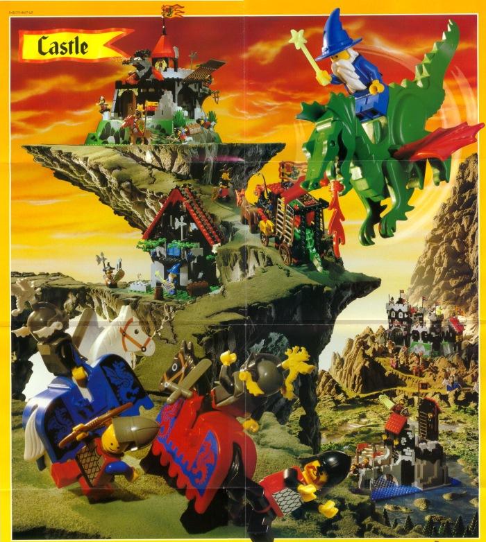 Castle Brickipedia Fandom Powered By Wikia