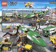 Katalog výrobků LEGO® za rok 2009 (první pololetí) - Strana 30
