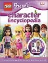 LEGO Friends Character Encyclopedia avec Naya