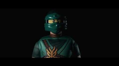 "LEGO NINJAGO ""The Rift Whip"" (Weekend Whip Reworked) The Fold — Official Music Video"