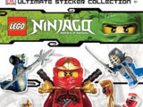 LEGO Ninjago: Ultimate Sticker Collection