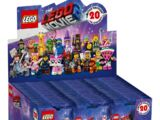 71023 The LEGO Movie 2 Collectible Minifigures