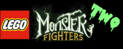 Monster fighters 2