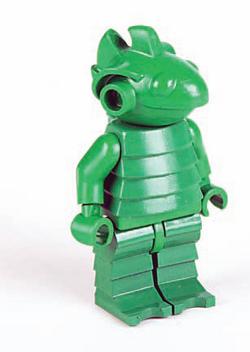 Seatron Alien
