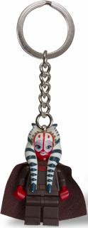 Shaak ti key chain