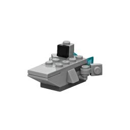 06-First Order Transporter