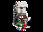 10199 Le magasin de jouets de Noël 2