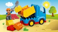 10529 Le camion de chantier 2