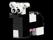 10654 Boîte XL de briques créatives 11