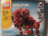 Dinosaurier 4892
