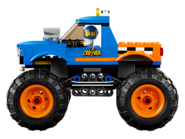 60180 Le Monster Truck 3