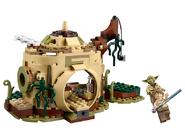 75208 La hutte de Yoda 2