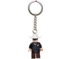 850657 The Lone Ranger Key Chain