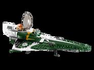9498 Saesee Tiin's Jedi Starfighter 2