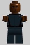 Agent Peterson