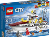 60147 Fishing Boat