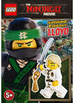 The LEGO Ninjago Movie Magazine Sachet
