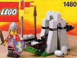 1480 King's Catapult