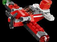 31013 L'hélicoptère rouge 3