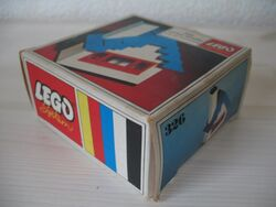 326-Small Cottage Box