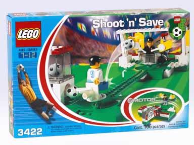 3422 Shoot-N-Save