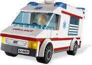 4431 L'ambulance 3