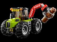 60181 Le tracteur forestier 2