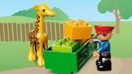 6144 Le train du zoo 3