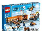 60036 Arctic Base Camp