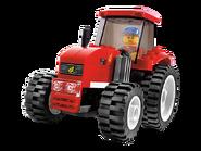 7634 Le tracteur 3