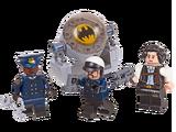 853651 Ensemble d'accessoires LEGO Batman Le Film