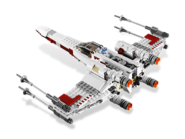 9493 X-wing Starfighter 2