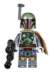 Boba Fett (Version 7)