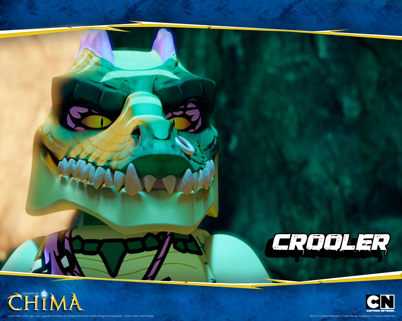 Image - Chima crooler.jpg | Brickipedia | FANDOM powered by Wikia