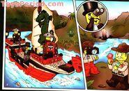 Emperors ship comic 1