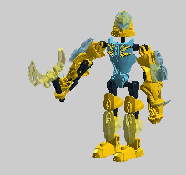 Custom:Evo ZUD V1 | Brickipedia | FANDOM powered by Wikia