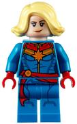 LEGO Captain Marvel 2020