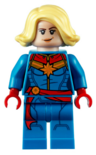 LEGO Captain Marvel 2020