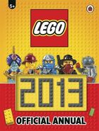 LEGO Official Annual 2013