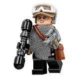 LEGO SW Figures - Jyn Erso