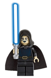 Lego Bariss Offee