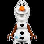 New Olaf
