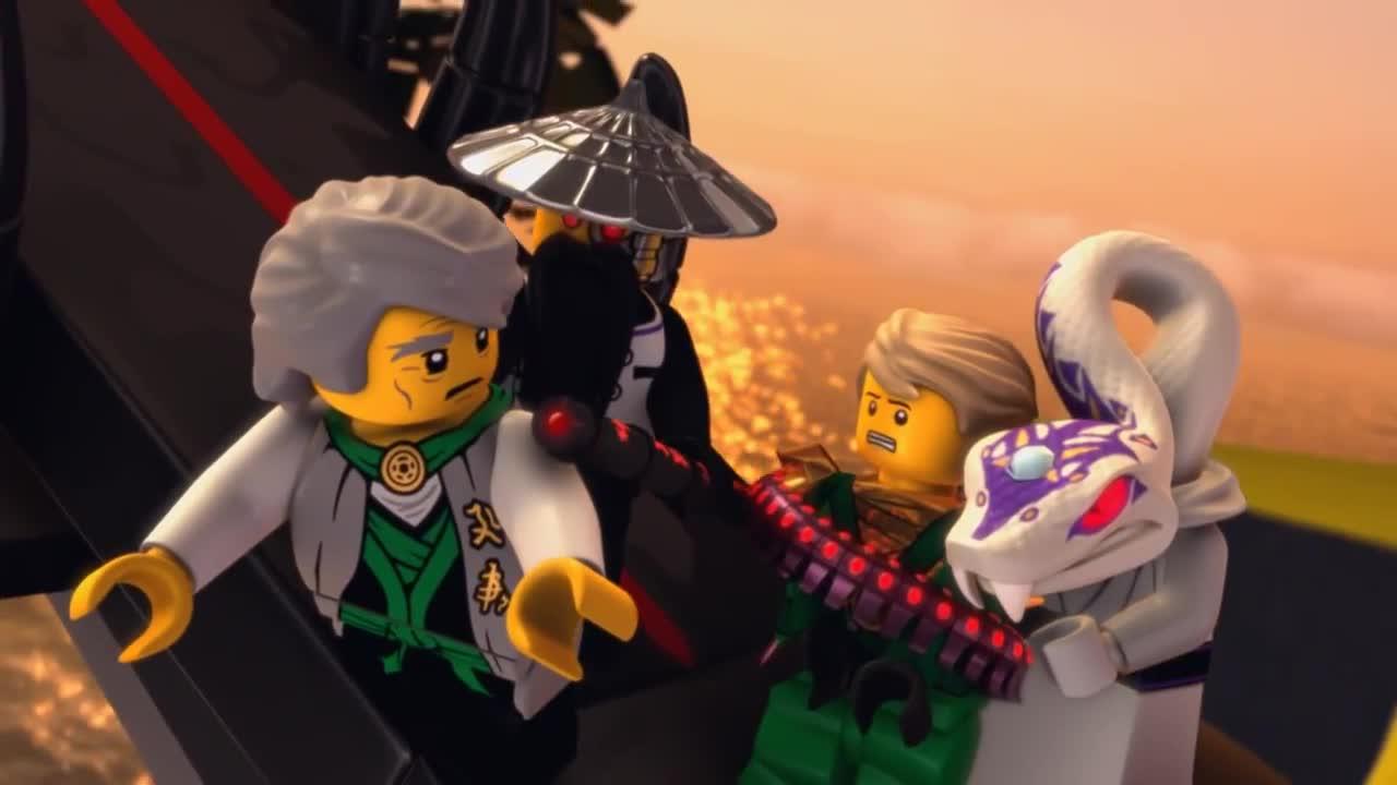 Image prisonniers la mal diction du ma tre d 39 wiki lego fandom powered by wikia - Lego ninjago le grand devoreur ...