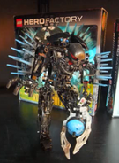Von Nebula Canadian Toy Fair