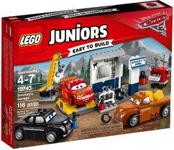 10743 Smokey's Garage Box