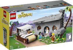 21316 The Flintstones Box