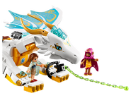 41179 Le sauvetage de la Reine Dragon 7