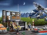 60009 L'intervention de l'hélicoptère